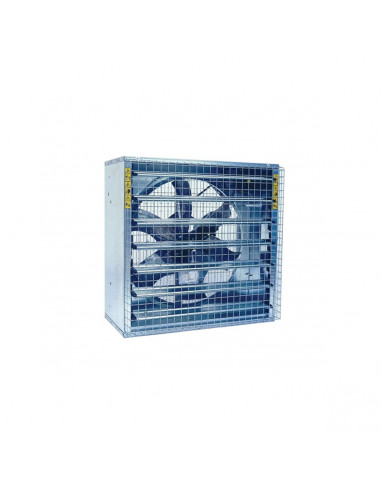 Ventilador Extractor EM-50