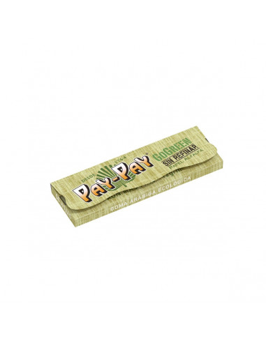 Papel Pay-Pay GoGreen 1.1/4 78MM (25...