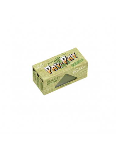 Papel Pay-Pay GoGreen Rollo 5m 78mm...