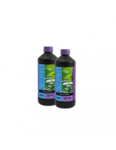 ATAMI Hydro Nutrition A+B