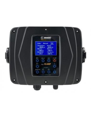 Controlador de frecuencia (Digital) 7A