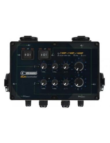 Multi-Controller 12A