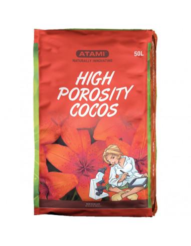 Atami High Porosity Cocos 50L