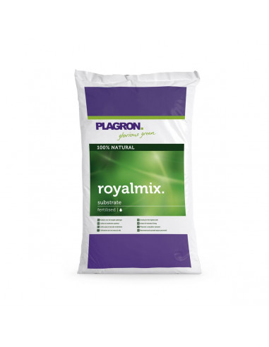 Plagron Royal-Mix 25L