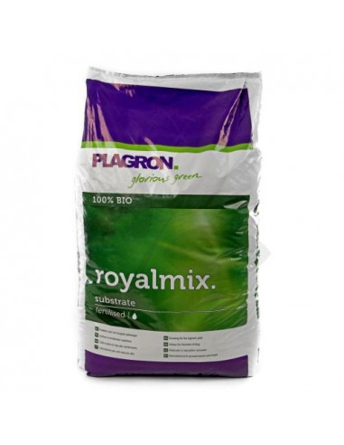 Plagron Royalty-Mix 50L