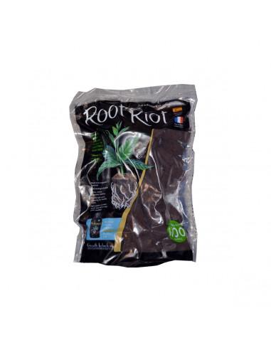 Root Riot Tacos de Propagación