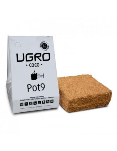 U-Gro Pot 9L 18x18x6,5cm