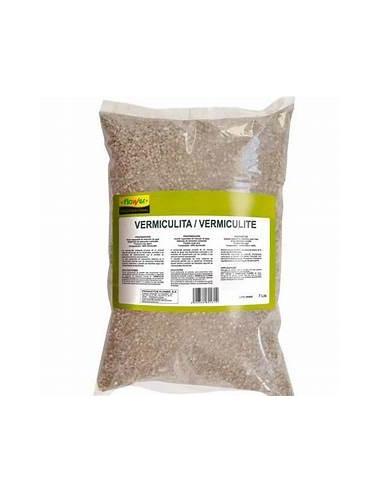 Vermiculita 10L