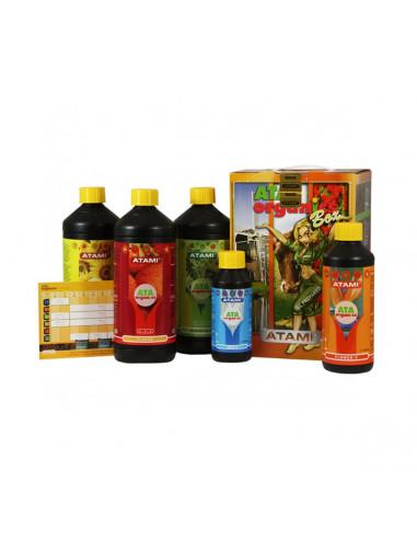 Atami Ata Organics Box Biobloombastic