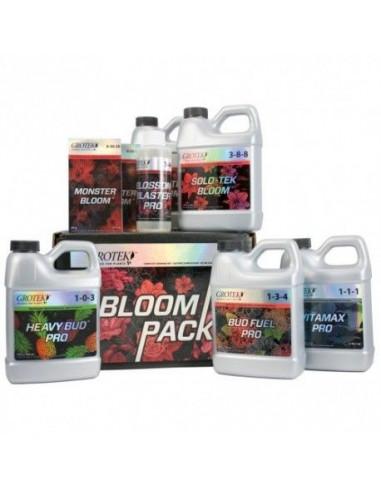 GROTEK Bloom Pack