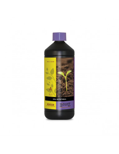 Atami B´Cuzz Soil Nutrition A (1L a 10L)