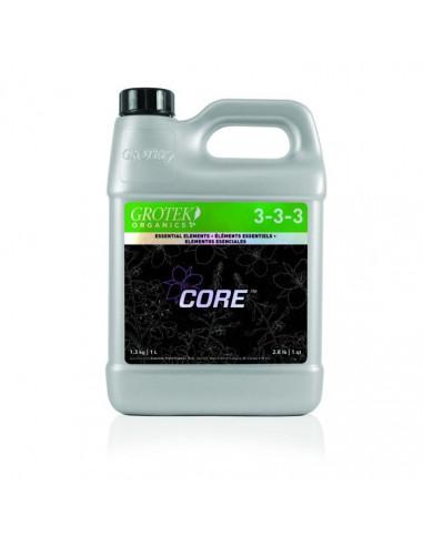 GROTEK Core (Organic)