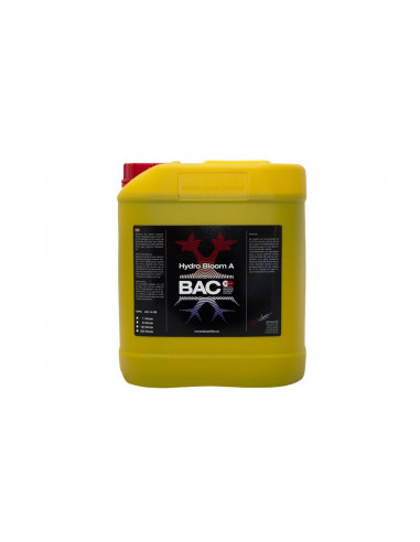 BAC Hydro Bloom A+B (5L - 20L)