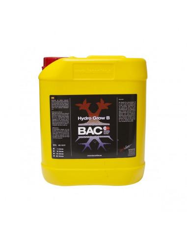 BAC Hydro Grow A+B (5L - 20L)