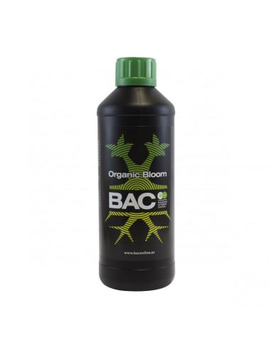 BAC  Organic Bloom (500ml a 10L)