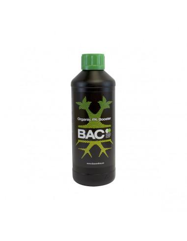 BAC Organic Pk Booster (250ml a 5L)