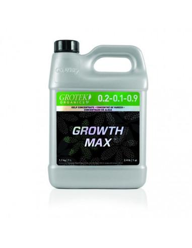 GROTEK GrowthMax (Organic)