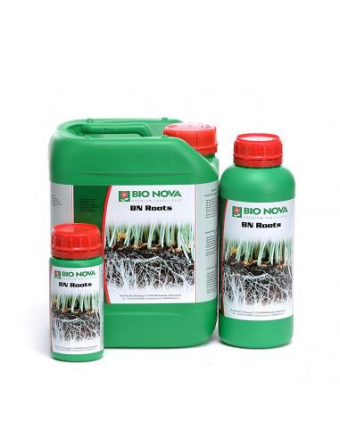 Bio Nova Bio-Roots (250ml a 5L)