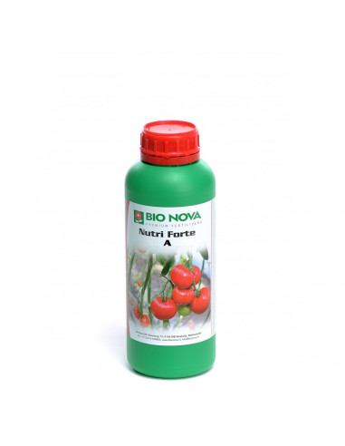 Bio Nova Nutriforte A (1L - 5L)
