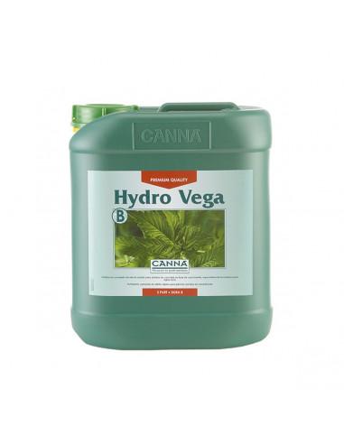 Canna Hydro Vega Agua Dura B