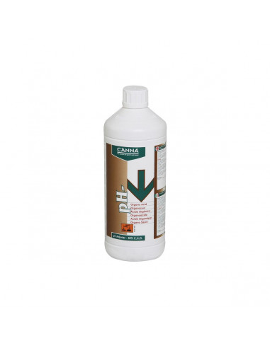 Canna Ph Acido Organico 1 L