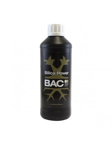 BAC Silica Power