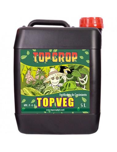 Top Crop Top Veg