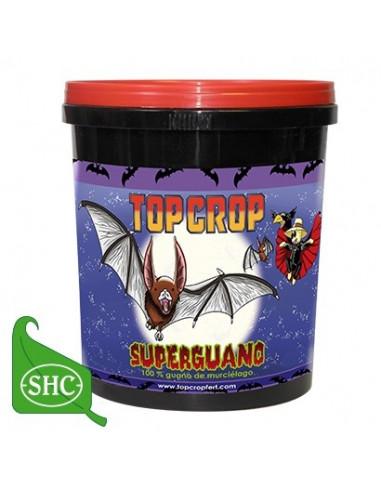 Top Crop Superguano (100% guano...