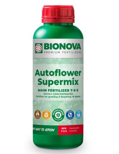 Bionova AUTO-FLOWER SUPERMIX