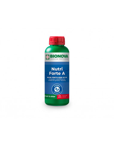 Bionova NUTRI FORTE A+B