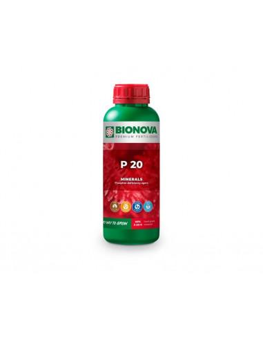 Bionova P 20 (FÓSFORO)
