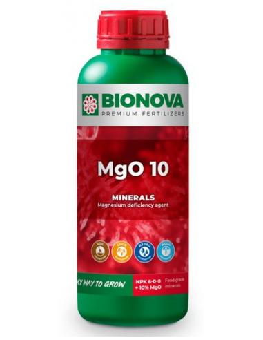 Bionova MG 10 (MAGNESIO)