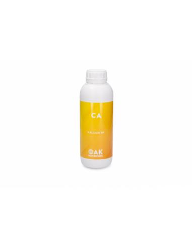 OAK Nutrients CA