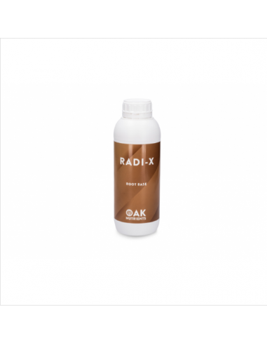 OAK Nutrients Radi-X