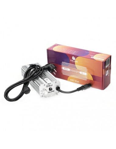 Balastro Electrónico X-Slim de 600W
