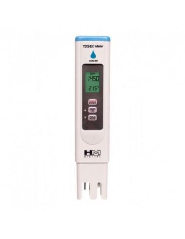 Conductivimetro Com-80 Hm Digital