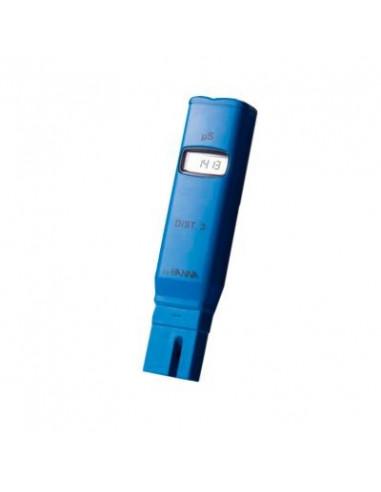 Medidor de EC Dist 4