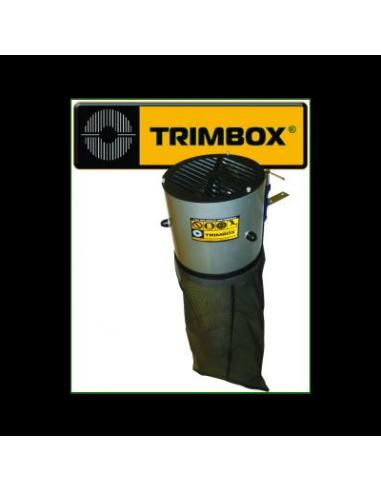 Trimbox cosechadora