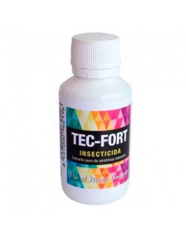 TEC-FORT (Piretrinas naturales) de Trabe