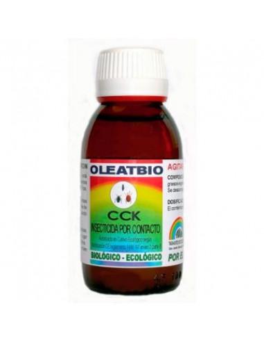 OLEATBIO CCK (Jabón potásico +) de Trabe