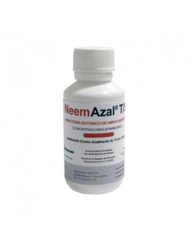 NEEMAZAL (Extracto de neem) de Trabe