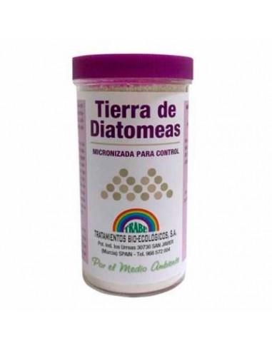 DIATICAL (Diatomeas) de Trabe
