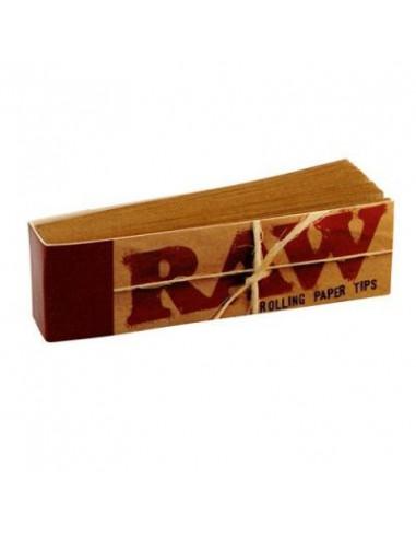 RAW ( Boquillas )
