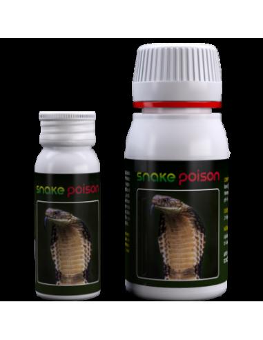 Snake Poison de Agrobacterias