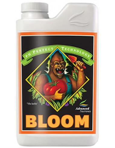 PH Perfect Bloom Advanced Nutrients