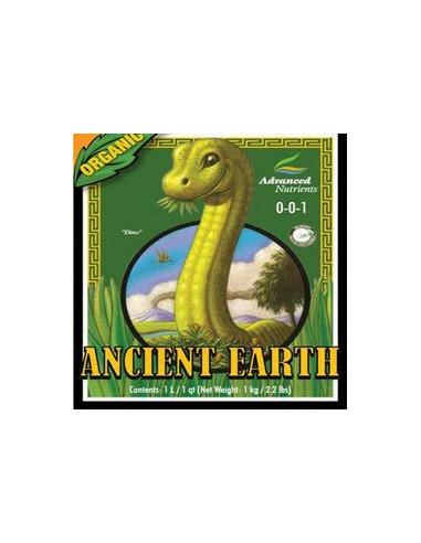 Ancient Earth Organic Advanced Nutrients
