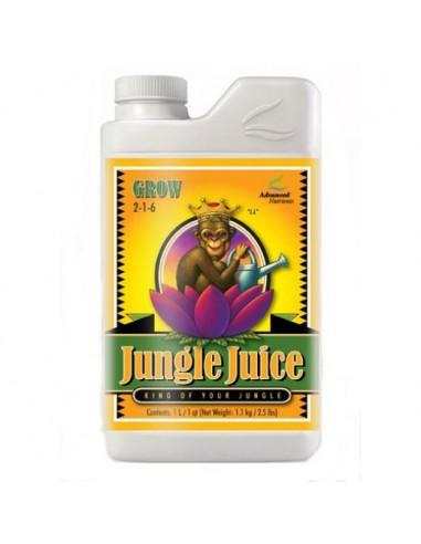Jungle Juice Grow Advanced Nutrients