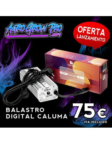 Balastro Digital Kaluma