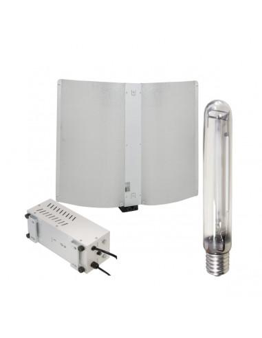 Kit 600W Pearl-Pro XL + Newlite HPS...