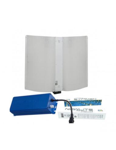 Kit 600W Pearl-Pro XL + Newlite Pro...